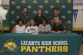 Panthers News · May 16 Smith Signs with Pine Manor