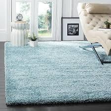 safavieh milan collection sg180 6060 aqua blue area rug 3 x 5