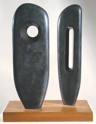 the show has made you intensely receptive to what one might call the vision of life promoted by hepworth it s a confused feeling but now that the show is