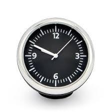 auto car dashboard clock table classic small round og quartz vehicle clock