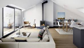 Modern Design Apartment Simple Decorating Design