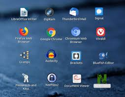 Ten Software Packages For A New Computer Personal And
