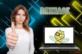 Reimage PC Repair 2021 Crack + License Key Full Version Download