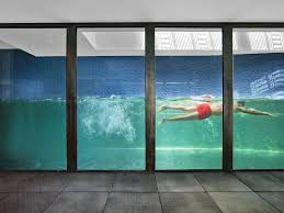 basement pool glass. Simple Basement In Basement Pool Glass