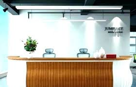 dental office front desk design. Newspaper Add Office Furniture Ideas Medium Size Dental Front Desk  Design Designs Shopping Ivanhoe Cambridge . Dental Office Front Desk Design T