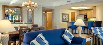 Royale Palms Condominiums, Myrtle Beach, Sc   Two Bedroom Oceanview Condo  Living Area