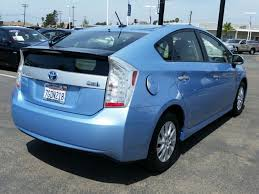 2014 Used Toyota Prius Plug-In Hatchback at BMW of San Diego ...
