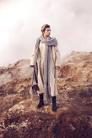 Entschleunigung f r immer. Fashion Blog from Germany. Nude midi.