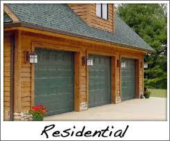 residential garage doorsRiver Falls WI Garage Doors  St Croix Garage Doors