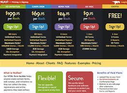 data table design inspiration. 1. wufoo data table design inspiration