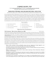 Nurse Practitioner Resume Amazing Nurse Practitioner Resume Sample Resume Sample Nurse Resume Web