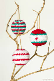 Christmas Baubles B And Q : Christmas baubles interweave
