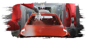 Image result for رنگ آستری خودرو