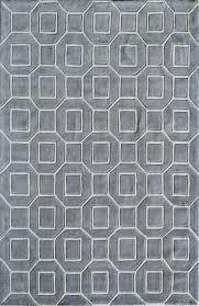rugs america jourdan 6215a tiles gray rug