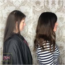 is a hair integration system your
