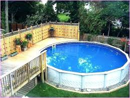above ground pool fence ideas pool privacy ideas tropical plants ping for area best around pools above ground pool