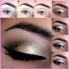10 best makeup ideas for brown eyes 8 jpg