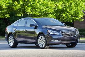 Used 2015 Buick LaCrosse for sale - Pricing & Features | Edmunds