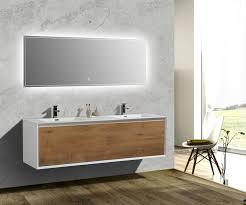 modern bathroom sink. Modern Double Sink Bathroom Vanity T