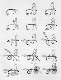 The Project Gutenberg Ebook Of How To Tie Flies By E C Gregg