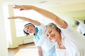 Image result for Fibromyalgia exercise