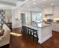Super White Granite Kitchen Glamorous Super White Quartzite Trend Toronto Traditional Kitchen