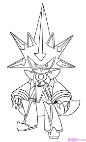 Blaze The Cat Coloring Pages Wumingme