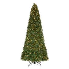 Best Artificial Christmas Trees With Led Lights Light Design LED 12 Ft Fake Christmas Tree