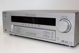 how to fix a sony receiver in protect mode sony str de495 av receiver 5 1 channel surround sound home cinema amplifier