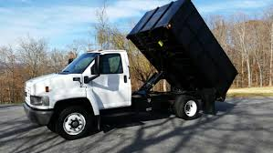 Chevrolet C4500 cars for sale