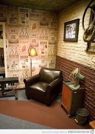 50 man cave wallpaper for walls on