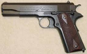 Colt Serial Number Chart Colt Pistols And Revolvers For Firearms Collectors Model
