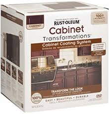 Amazon Rust Oleum Cabinet Transformations Small Kit