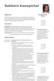 Project Manager Resume | Resume Samples | Better Written Resumes ...