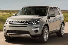 Used 2016 Land Rover Discovery Sport for sale - Pricing & Features ...
