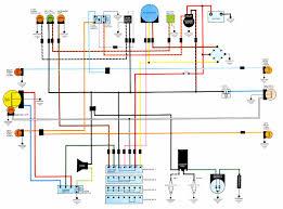 honda xrm 125 wiring schematic honda image wiring wiring diagram of motorcycle honda xrm 125 jodebal com on honda xrm 125 wiring schematic