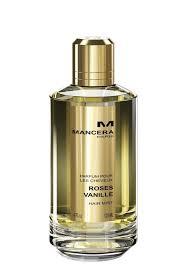 <b>Парфюмерная</b> вода для влос <b>Roses Vanille</b> (<b>Mancera</b>)