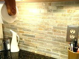 stone kitchen backsplash. Stone Backsplash Ideas Natural Kitchen Tile Best On