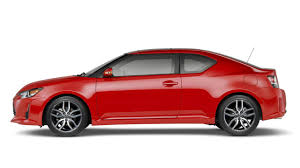 BBC - Autos - Scion tC: Same is the new different