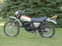 vintage honda motorcycles.  Motorcycles 1973 Honda Elsinore MT 250 On Vintage Motorcycles A