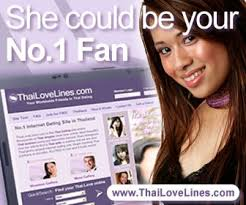 thai love matchmaking service