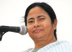 குடியரசு தலைவர்  தேர்தலுக்கு பின்பு  பெட்ரோலின் விலை மீண்டும் அதிகரிக்கும்; மமதா