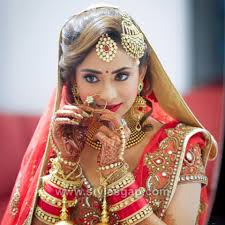 latest indian bridal dressing trends 2018 bridal makeup trends 2