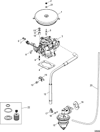 3 0 mercruiser carburetor diagram wiring library