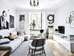 Interior Decoration Of Small Living Room 17 Best Ideas About Scandinavian Living Rooms On Pinterest
