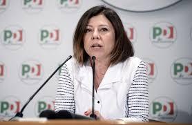 Paola De Micheli: «Scaricano la crisi sulle istituzioni, non ...
