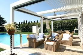 5 poolside patio furniture must haves