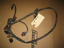 arctic cat wiring harness in snowmobile parts arctic cat hood headlight wiring harness wire mountain z zr zl panther 0686 515