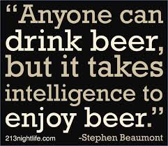 Beer Quotes Custom Birthday Beer Quotes Mastakillanet