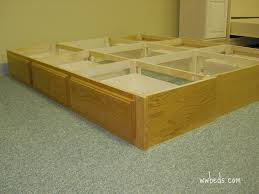 Drawers For Under Bed Making Beds With Drawers Under Bed Drawer Pedestal Drawer Unit